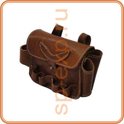 """Поясная сумка  """"Универсал """" под крепеж или мелочь.  Включает в себя: два увеличенных инструментальных гнезда..."""